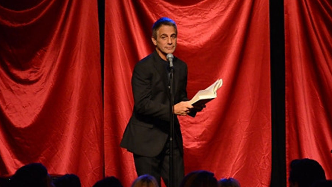 Celebrity Autobiography: In Their Own Words - BroadwayBox.com