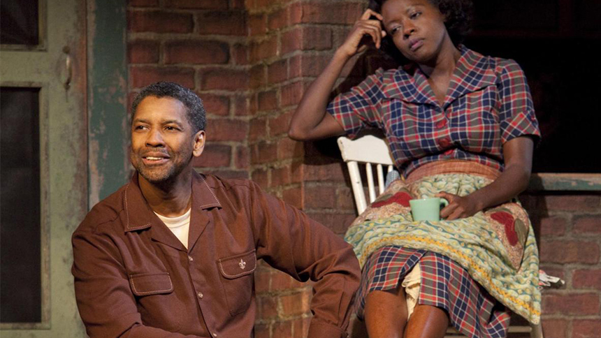 fences african american and troy 2 essay Transcript of august wilson's fences intro 1) race 2) fences is a play about an african-american family in 1960's troy and baseball fences by august.