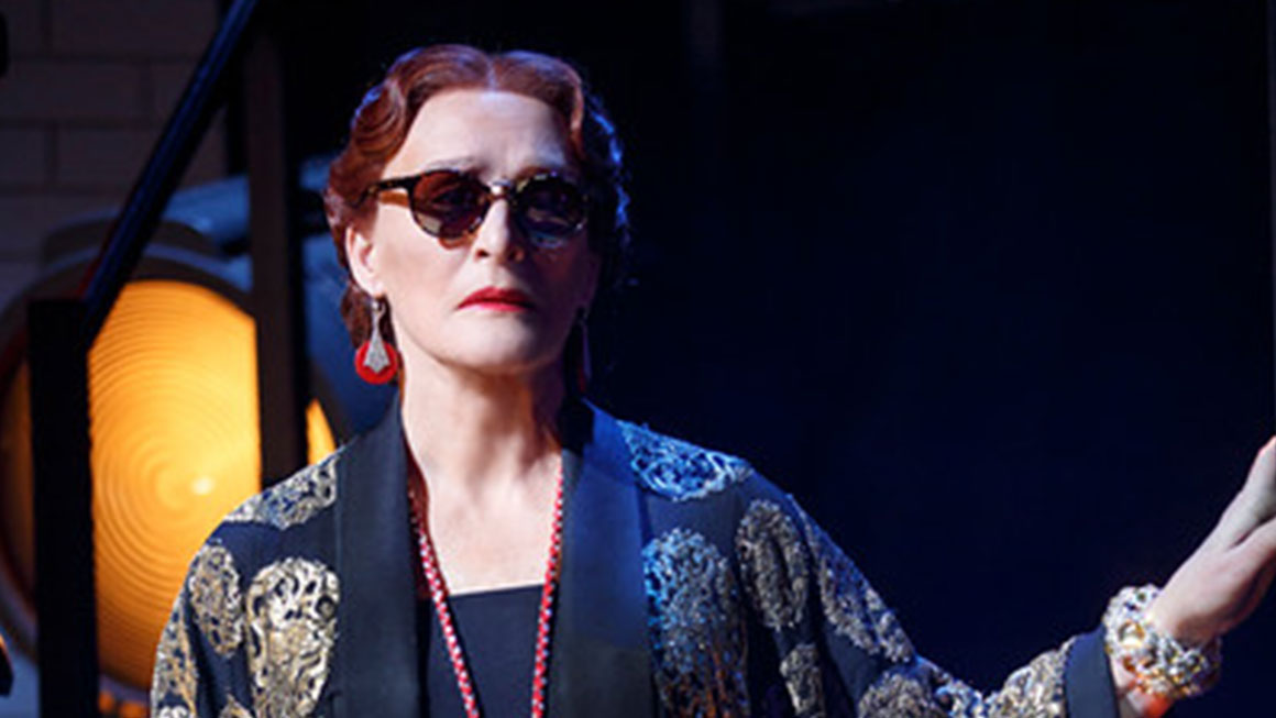 Discount coupons for sunset boulevard on broadway