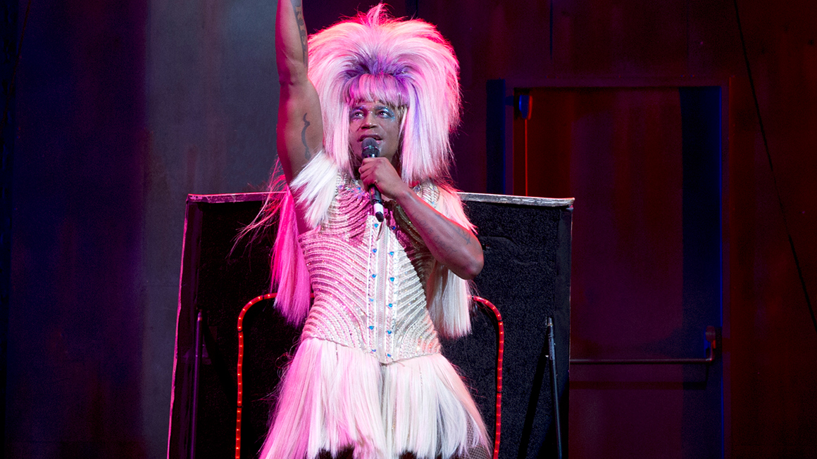 hedwig and the angry inch essay New rock opera from 'hedwig  and tart flavor of his cult hit hedwig and the angry inch  in an essay in time magazine and says.