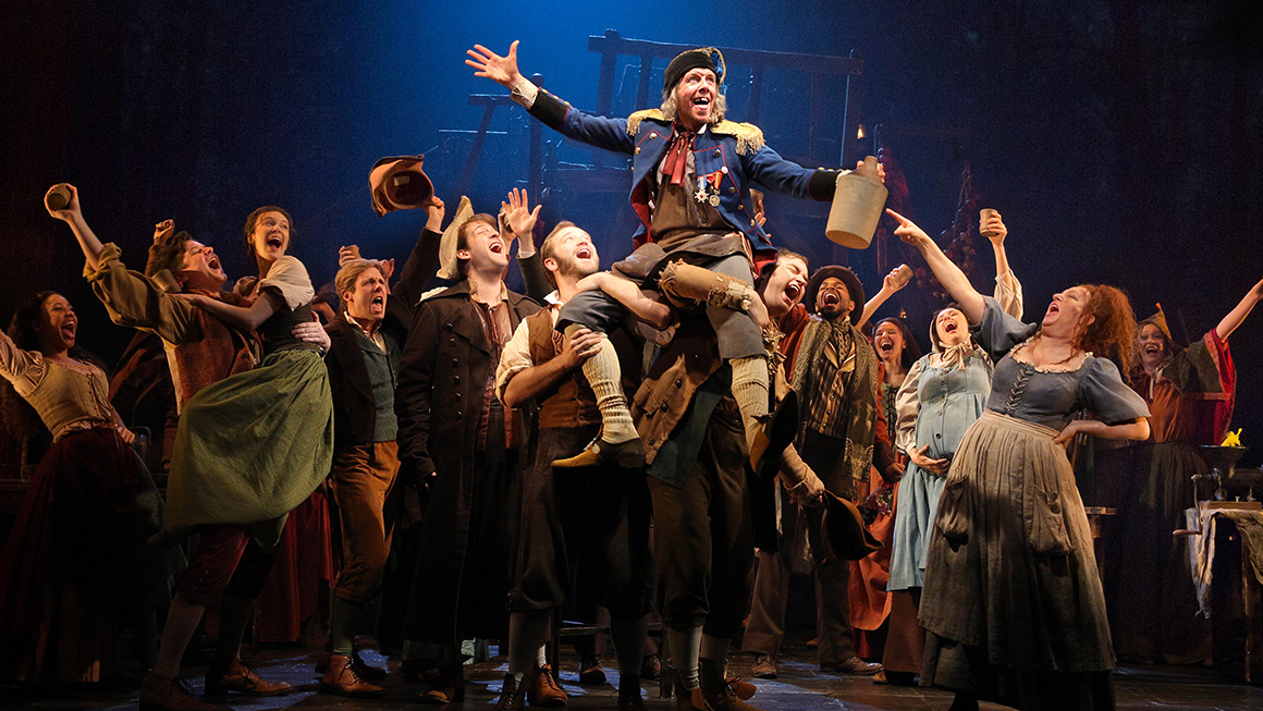 Les Miserables Discount Tickets - Broadway | Save up to 50 ...