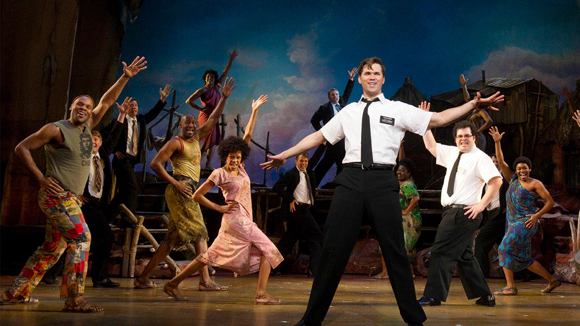 broadway discount tickets book of mormon