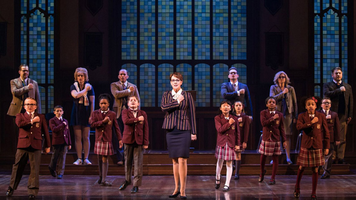 School Of Rock The Musical Discount Tickets Broadway Save Up