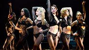 The Cell Block Tango ladies in 'Chicago'