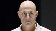Mark Strong as Eddie in 'A View From the Bridge'