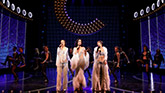 Teal Wicks, Stephanie J. Block and Micaela Diamond In The Cher Show on Broadway