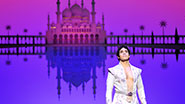 Adam Jacobs as Aladdin in 'Aladdin'