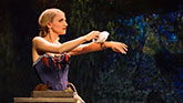 Annaleigh Ashford as Dot in Sunday In The Park With George