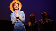 Carmen Cusack as Alice in Bright Star