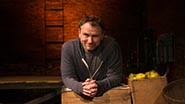 Colin Quinn in Colin Quinn The New York Story