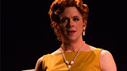 Nick Westrate as Gloria in 'Casa Valentina'