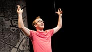 Chris Gethard in Career Suicide