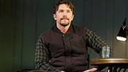 Tom Pelphrey as Martin in 'Fools For Love'