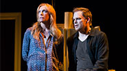 Toni Collette as Jennifer & Michael C. Hall as John in 'The Realistic Joneses'
