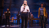 Kendra Kassebeam in Come From Away on Broadway