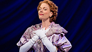 Marin Mazzie as Anna in the King and I