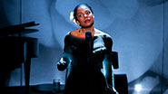 Audra McDonald as Billie Holiday in 'Lady Day at Emerson's Bar & Grill'