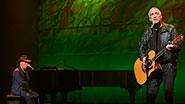 Stewart D'Arrieta and John R. Waters in 'Lennon: Through a Glass Onion.'