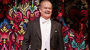 Kelsey Grammer as Charles Frohman  in 'Finding Neverland'