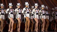 New York Spectacular Starring the Radio City Rockettes