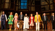 The company of Noises Off