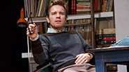 Ewan McGregor as Henry in 'The Real Thing.'