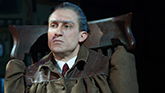 Bryce Ryness as Miss Trunchbull in 'Matilda'