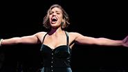 Ciara Renee as Susan in Tick, Tick... BOOM!