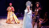 Lea Salonga as Erzulie in Once On This Island Broadway