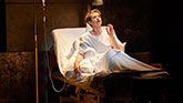 Andrew Garfield In Angels In America on Broadway