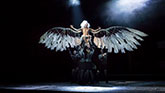 Amanda Lawrence In Angels In America on Broadway