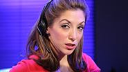 Christina Bianco in 'Application Pending'