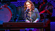 Chilina Kennedy as Carole King in 'Beautiful: The Carole King Musical'