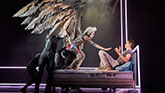 Beth Malone In Angels In America on Broadway