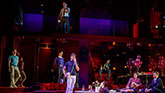 The Cast of The Boys In The Band on Broadway