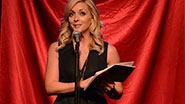 Jane Krakowski in Celebrity Autobiography.