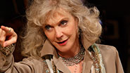 Blythe Danner as Anna Patterson in 'The Country House'