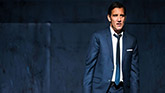 Clive Owen in M. Butterfly on Broadway.