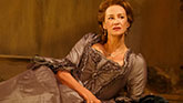Janet McTeer as La Marquise de Merteuil in 'Les Liaisons Dangereuses'