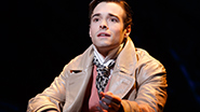 Corey Cott as Gaston Lachaille in 'Gigi'