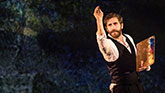 Jake Gyllenhaal as Georges in Sunday In The Park With George