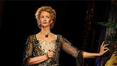 Janet McTeer in Bernhardt/Hamlet on Broadway