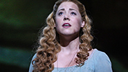 Erika Henningsen as Fantine in 'Les Miserables'