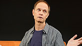 David Hyde Pierce in 'A Life'