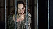 Rebecca Hall as Young Woman in Machinal.