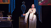 Patti LuPone in War Paint on Broadway.