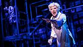 Emily Skinner in Price Of Broadway