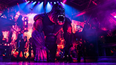 """King Kong""  in King Kong on Broadway"