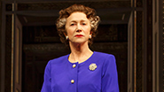 Helen Mirren as Elizabeth II in 'The Audience'