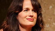 Elizabeth Reaser as Karen in 'The Money Shot'